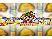Jackpot 6000 игровые автоматы игровые автоматы scorpion